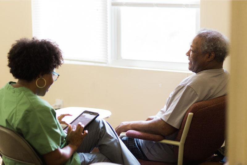 Home Health Eligibility