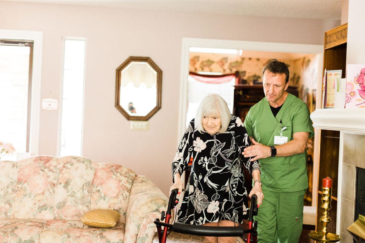 Home Health vs Hospice