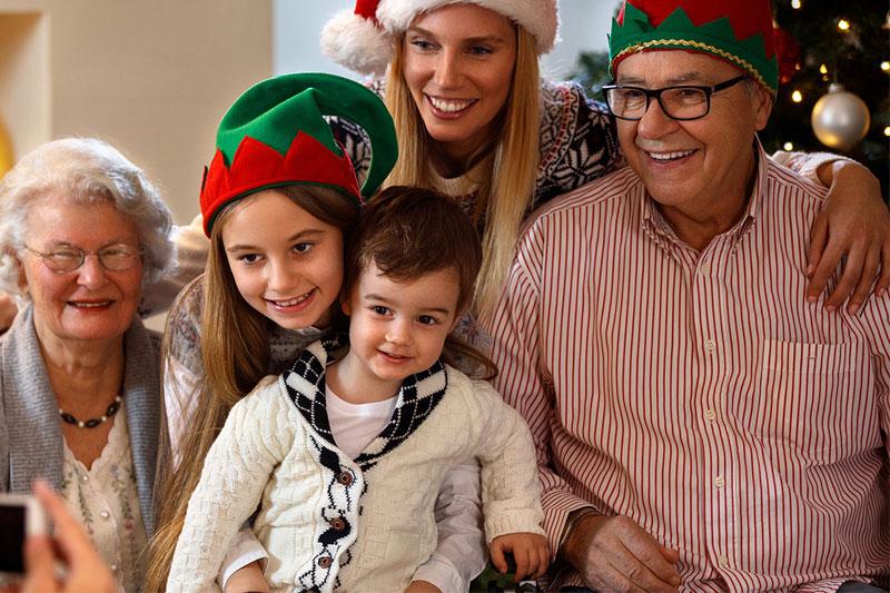 Hospice and Home Health Holidays