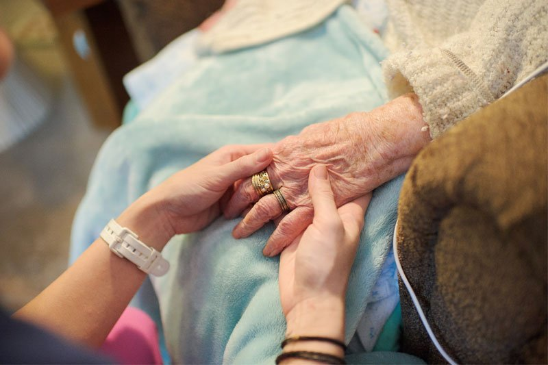 How to Have the Hospice Conversation