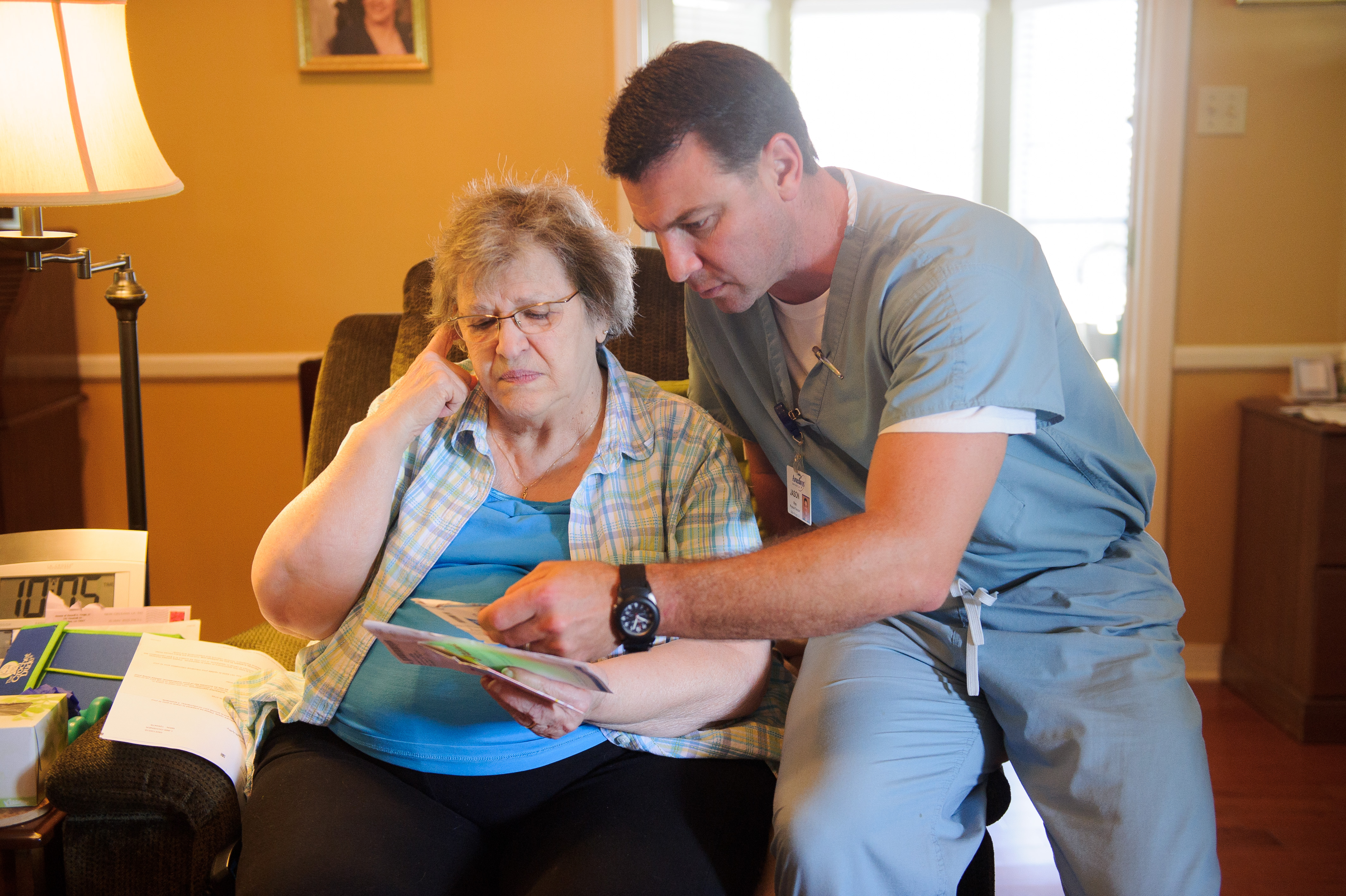 COPD care options
