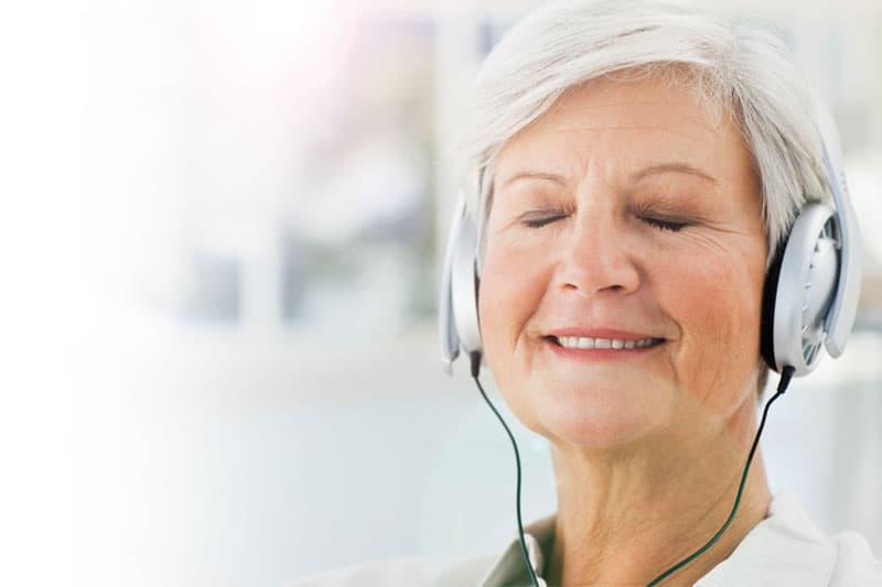 Music Interventions Depression Dementia