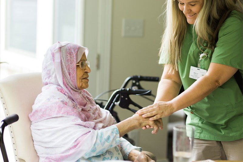 Signs Parents Need Home Health Care