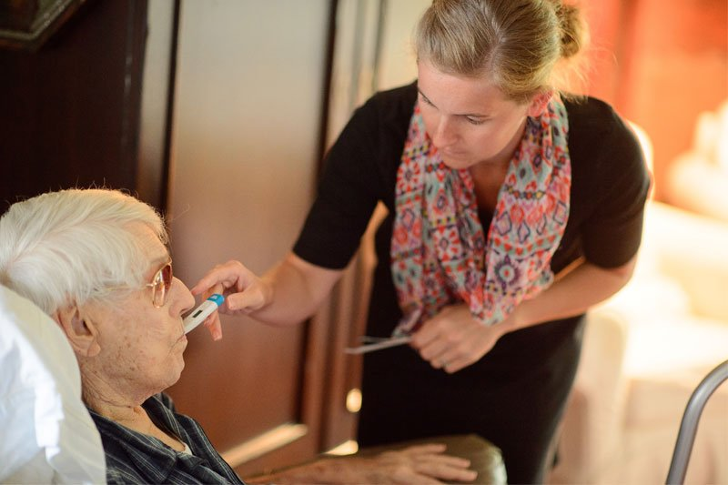 Signs Patients Need Hospice