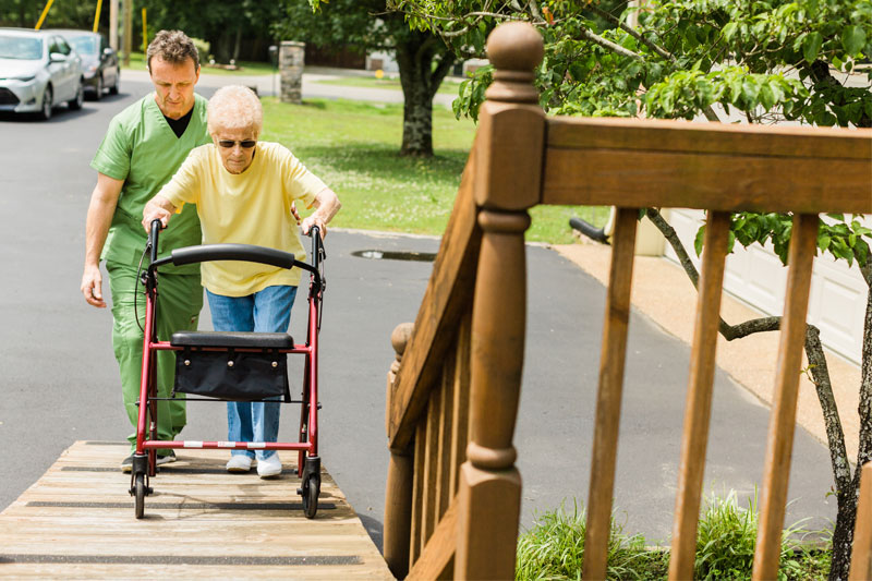 Why Physical Therapists Matter
